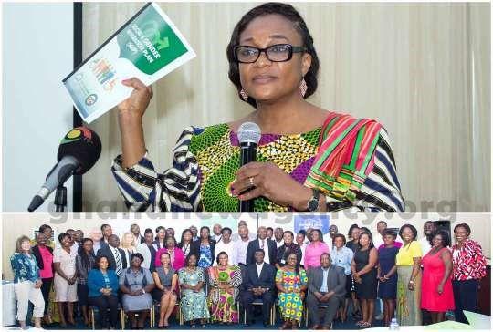 A step towards energy-access equality in Ghana