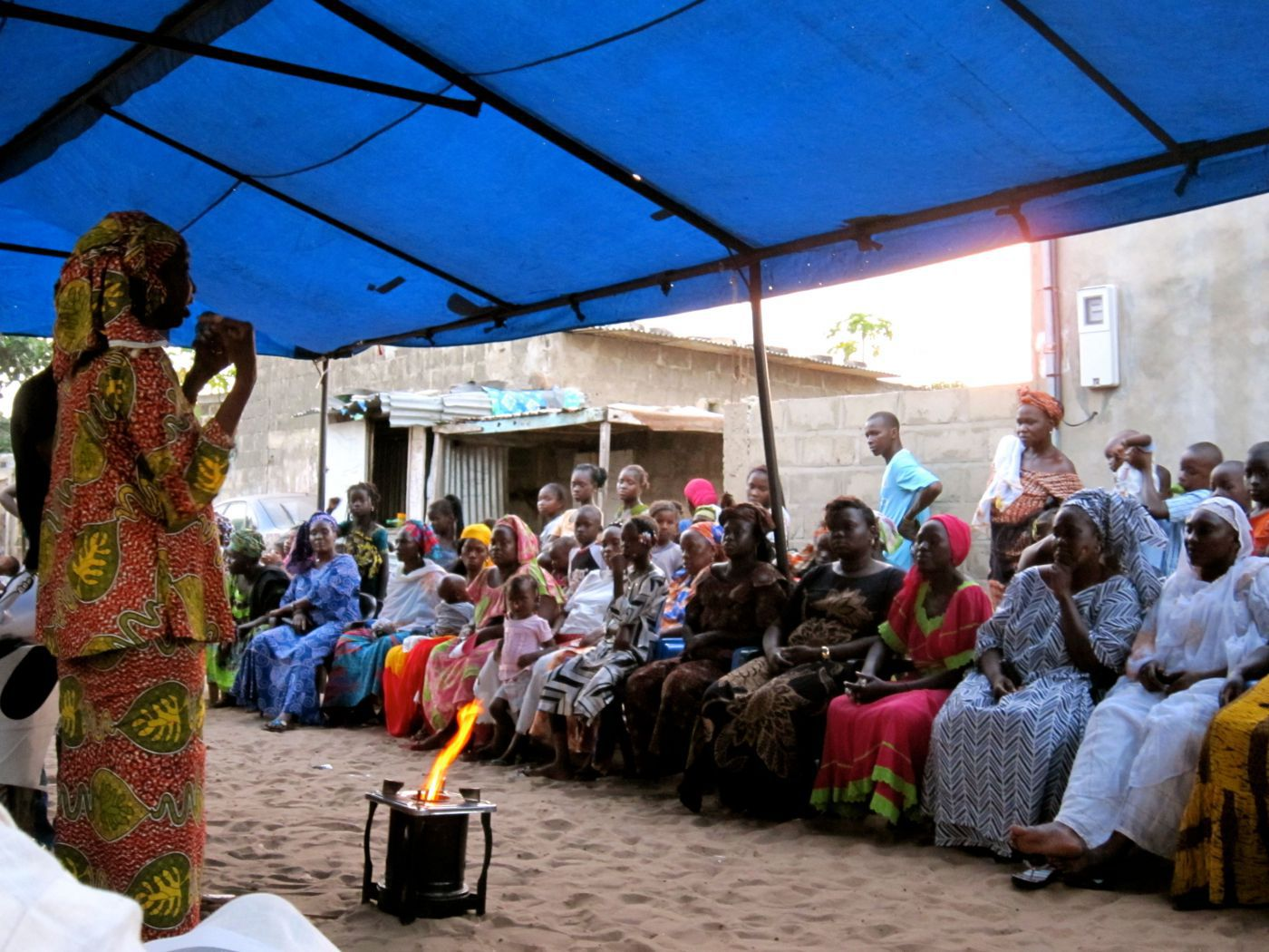 Senegal takes a giant leap towards gender mainstreaming in national energy policies and programmes