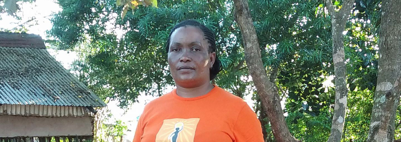 Patricia Shayo