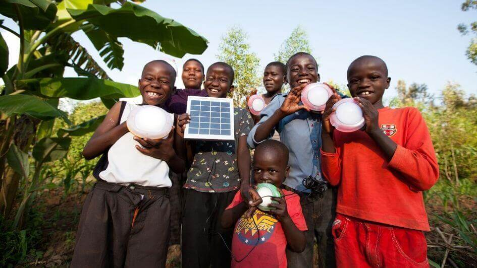 Now or never: SDG7 out of reach without decisive action