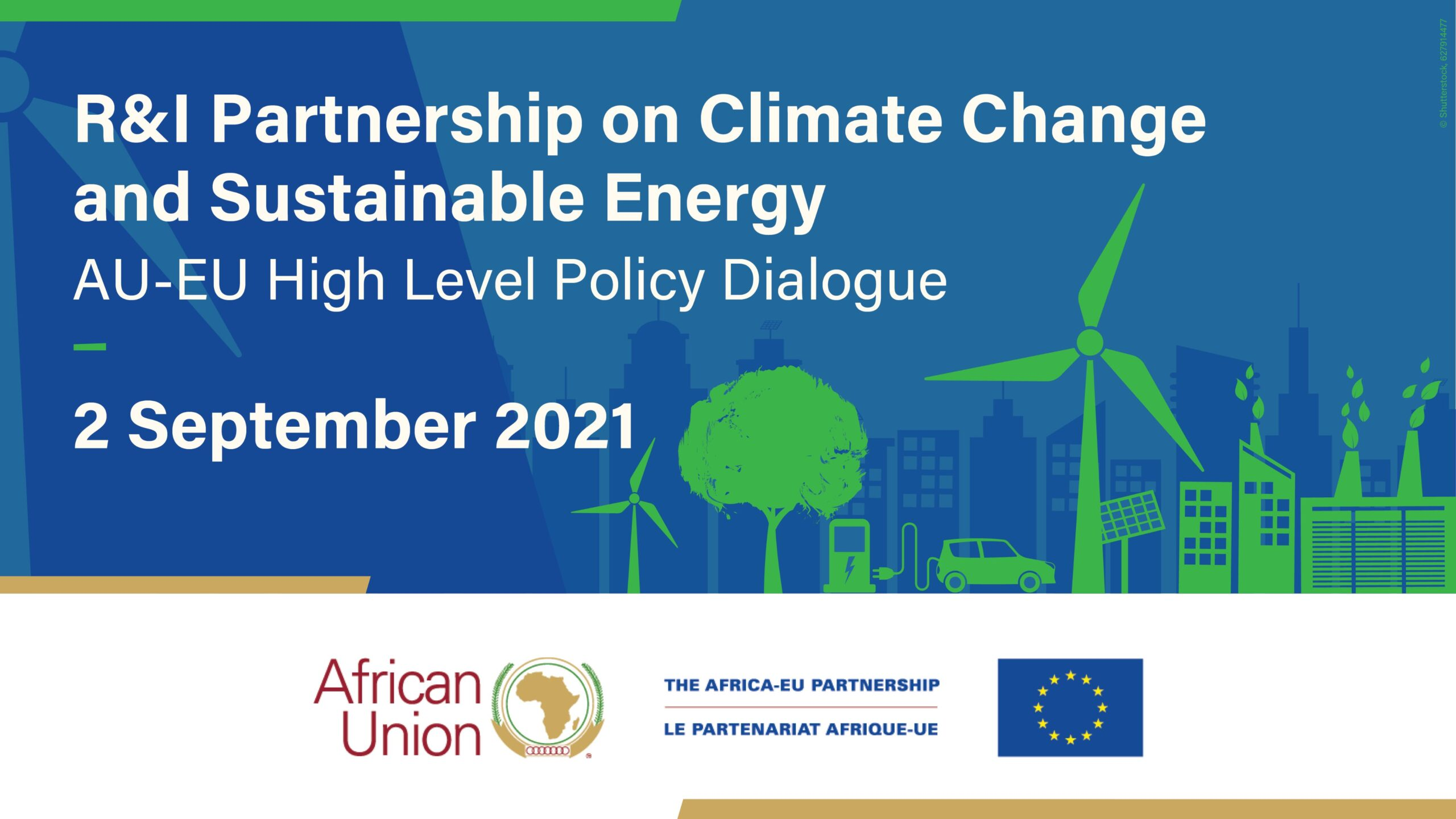 Event: 2nd workshop on climate change and sustainable energy – Focus Blocks and Actions